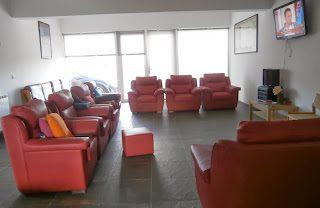 Centro Social Paroquial de Sambade